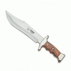 Cuchillo Cudeman Zamac Oro Olivo