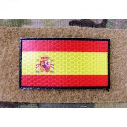 Parche JTG Bandera España IR