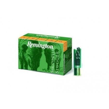 Cartucho Remington 12 36 gr 25 Postas