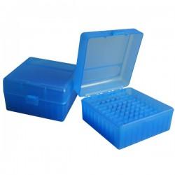 Caja LandCases 9 mm-38-32 100 Cartuchos