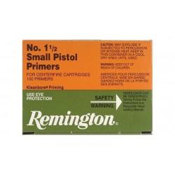 Pistones Remington SP 4.4 100 und.