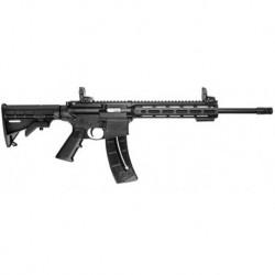 Carabina Smith&Wesson MP15 Sport Negra Rosca