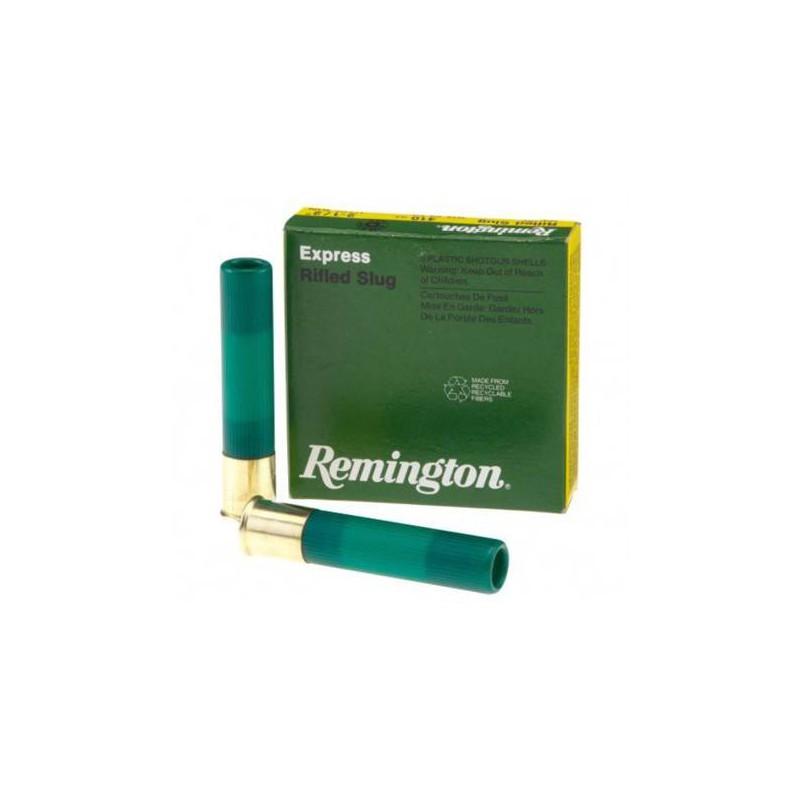 Cartucho Remington .410/67 Slugger