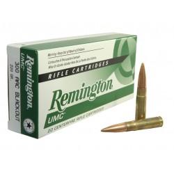Munición Remington .300 ACC Blk 220 HP