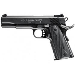 Pistola Colt 1911 Gold Cup Miras Ajustables