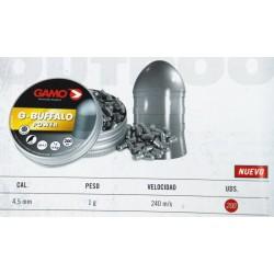 Balín Gamo 4.5 Bufalo Metal 200 und