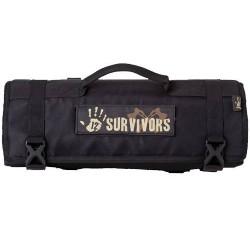 Rollup Kit 12 Survivors Knife