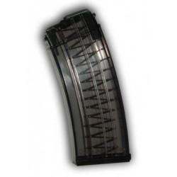 Cargador CSA VZ58 30 cartuchos transparente