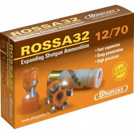 Cartucho Dupleks 12 ROSSA 32