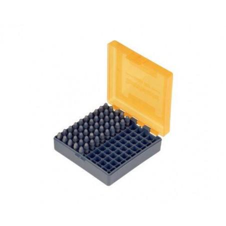 Caja Munición SmartReloader #10 22lr-25 ACP
