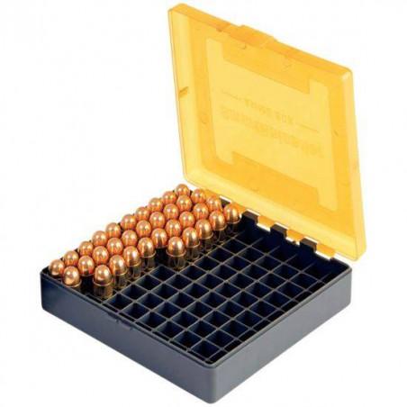 Caja Munición SmartReloader #3 38-357 100 rd