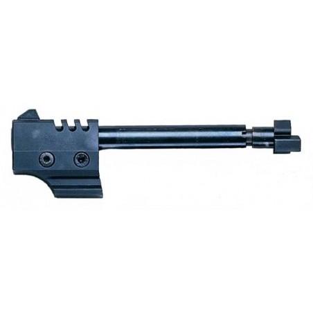 Cañón Walther Competición P22Q .22 LR
