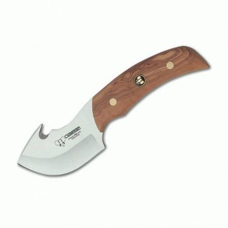 Cuchillo Cudeman Hoja Skinner Olivo
