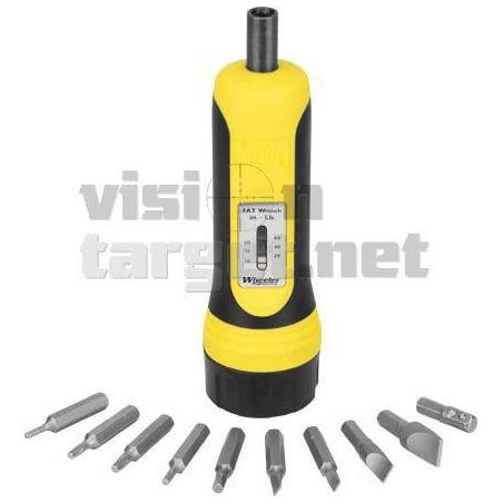 Destornillador Wheeler Kit Accesorios