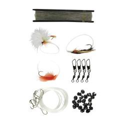 Kit BCB Pesca Militar