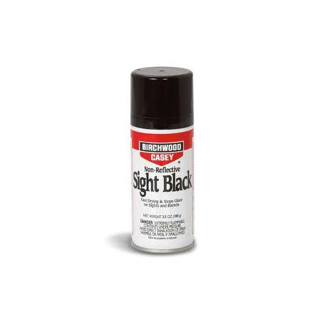 Ennegrecedor Birchwood Casey Spray 3.5 oz