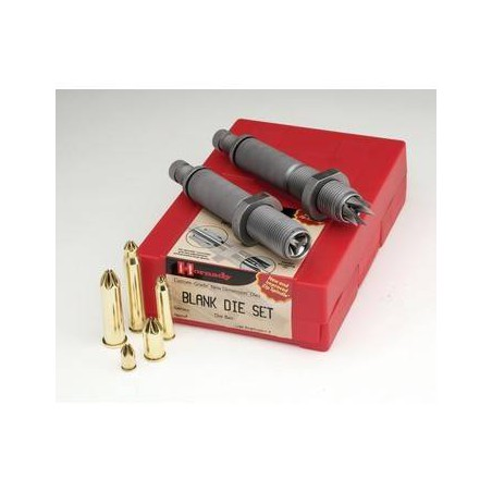 Dies Hornady Blank Cartridge 22-45 Set