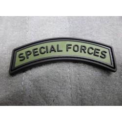 Parche JTG Special Forces
