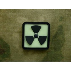 Parche JTG H3 Radioactive