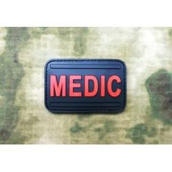 Parche JTG Medic Negro