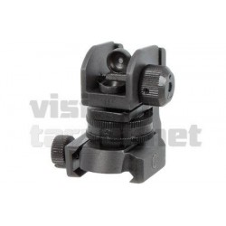 Diopter Leapers AR15/M16 Picatinny