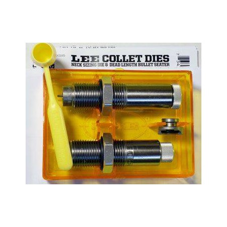 Dies LEE Collet Set .222 Rem.