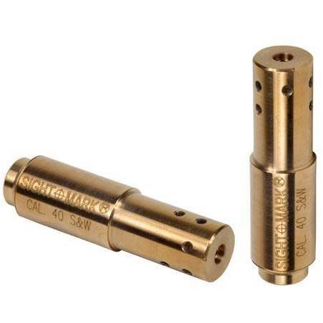 Colimador Sightmark Calibre .40 S&W
