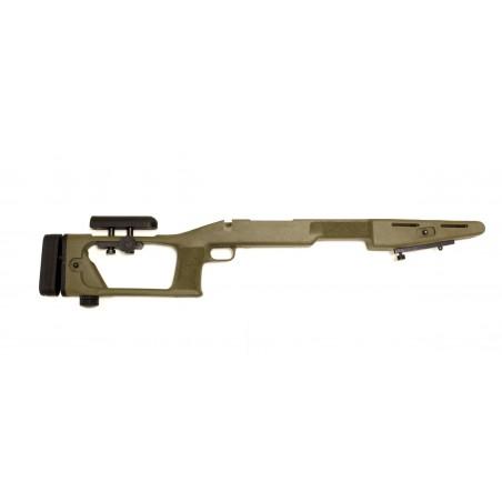 Culata Choate CusTac Sniper Remington 700 LA