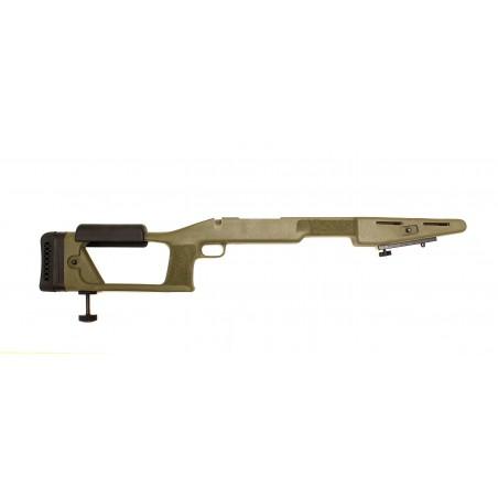 Culata Choate Ultimate Sniper Remington 700 LA