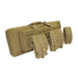 Funda Rifle MTP Arma Larga Coyote