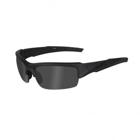 Gafas de Tiro Wiley X Valor Black Ops Smoke Grey