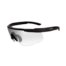 Gafas de Tiro Wiley X Saber Advanced Clear Matte