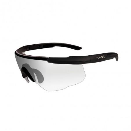 Gafas de Tiro Wiley X Saber Advanced Clear Matte