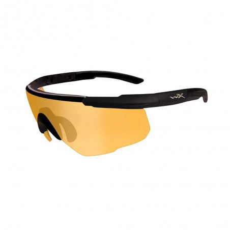 Gafas de Tiro Wiley X Saber Advanced Light Rush