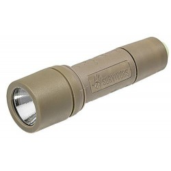 Linterna 12 Survivors GeoSpark Flashlight
