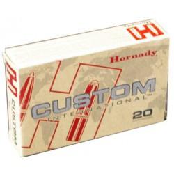 Munición Hornady .30-06...