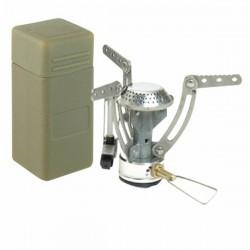 Hornillo Foraventure Plegable Gas