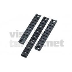 Monturas Leapers H&K G36 Picatinny 3 Rails 503