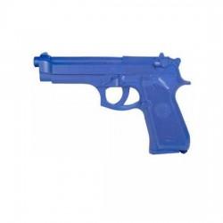 Pistola Simulada BlueGuns Beretta 92F