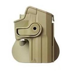 Funda IMI SH Nivel II H&K USP Standard Coyote