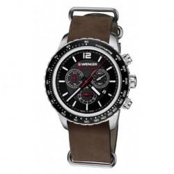 Reloj Wenger Roadster Black...