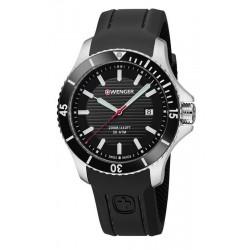 Reloj Wenger Seaforce Black...