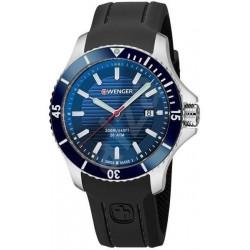 Reloj Wenger Seaforce Blue...