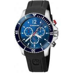 Reloj Wenger Seaforce...