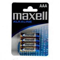 Baterías Maxell LR03 AAA