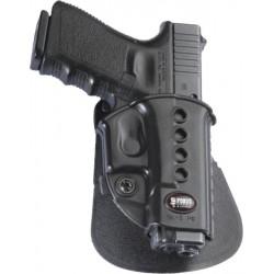 Funda Fobus Paddle Glock 17 19