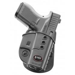 Funda Fobus Paddle Glock 42...
