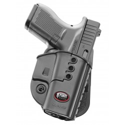 Funda Fobus Paddle Glock 43