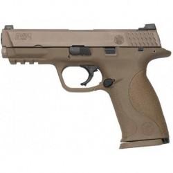 Pistola Smith&Wesson MP9 Vtac