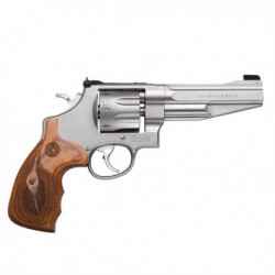 Revólver Smith&Wesson M-627...